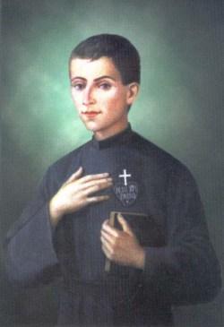 blaženi Pij od svetega Alojzija Campidelli - redovnik