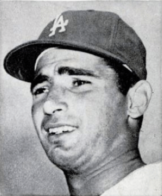 Image result for sandy koufax
