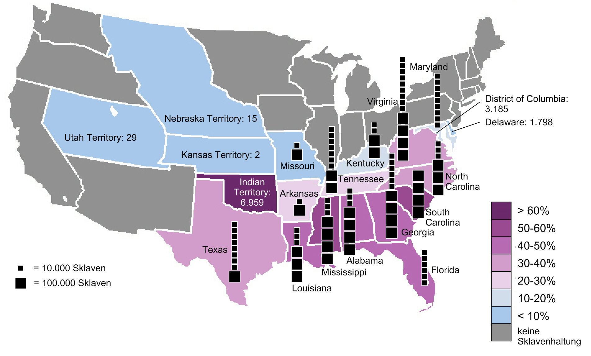 Maps Us Map In