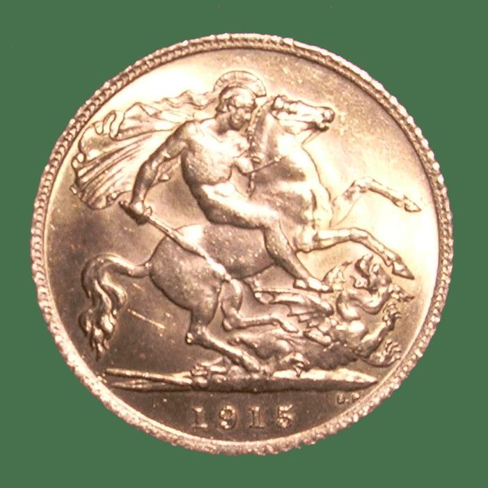 Half Sovereign Wikipedia