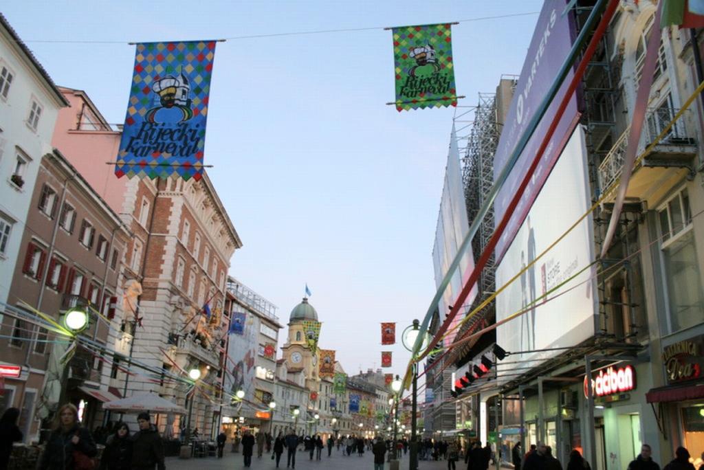Rijeka Carnival Wikipedia