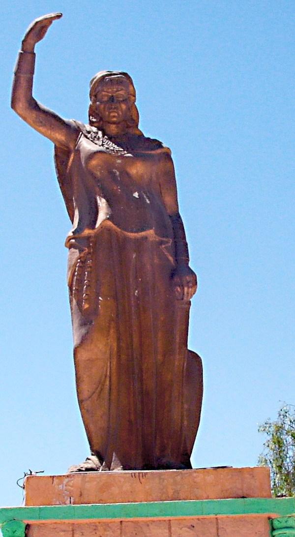 Dihya - Wikipedia