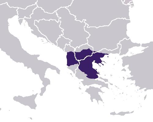 Roman province of Macedonia