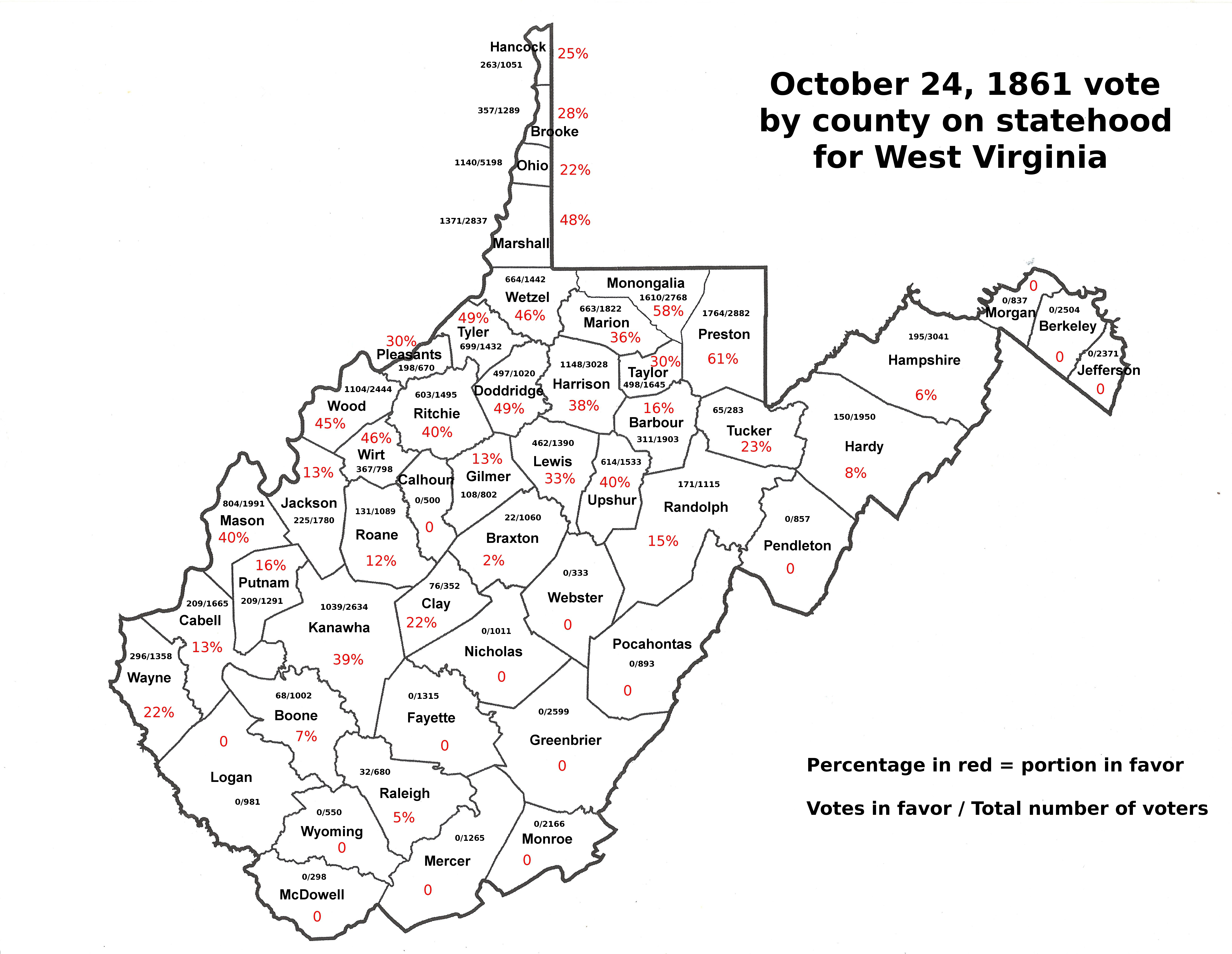 Us 19 Wv Map
