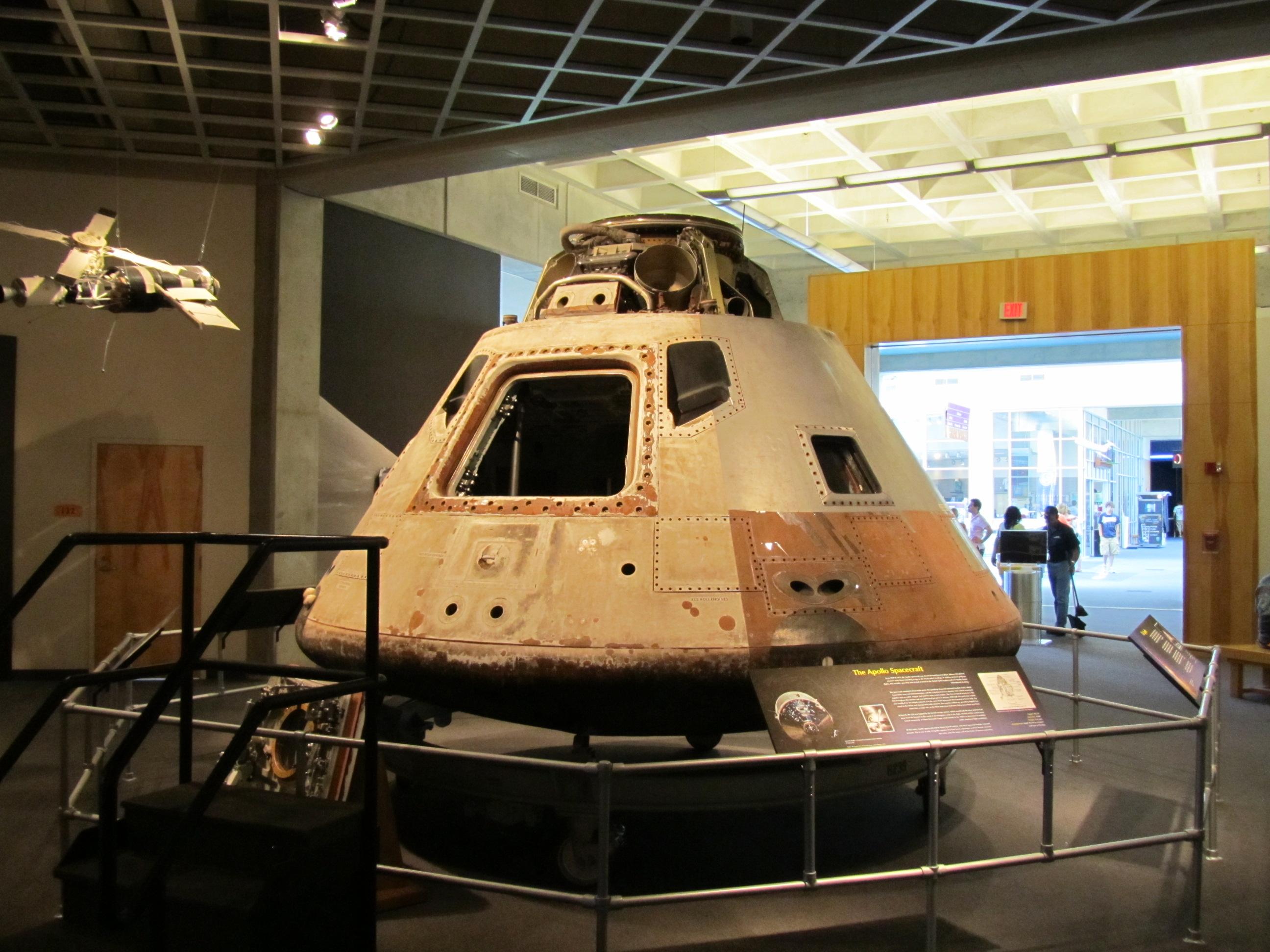 File Skylab 2 Sl 3 Glenn Research Center Cleveland Ohio
