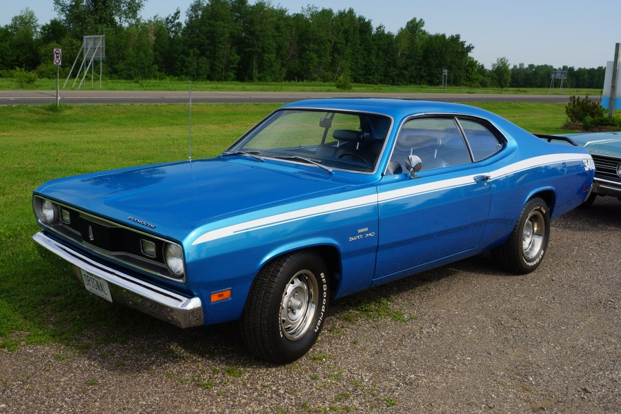 1968 dodge cars » Plymouth Duster   Wikipedia Plymouth Duster