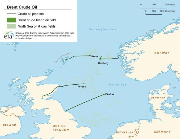 North Sea Oil Wikipedia | Autos Post