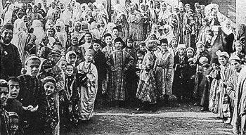 Bukharan Jews