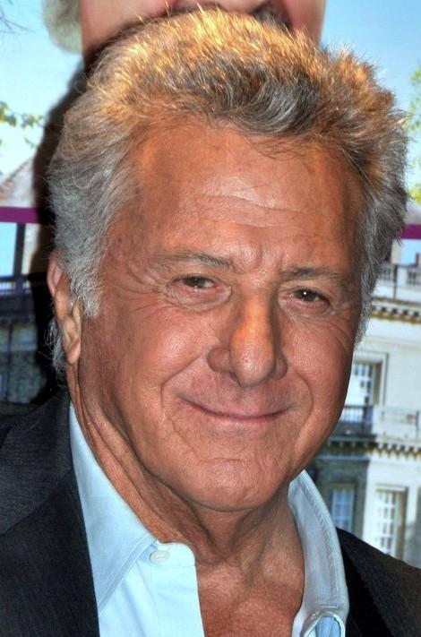 Dustin Hoffman - Wikipedia