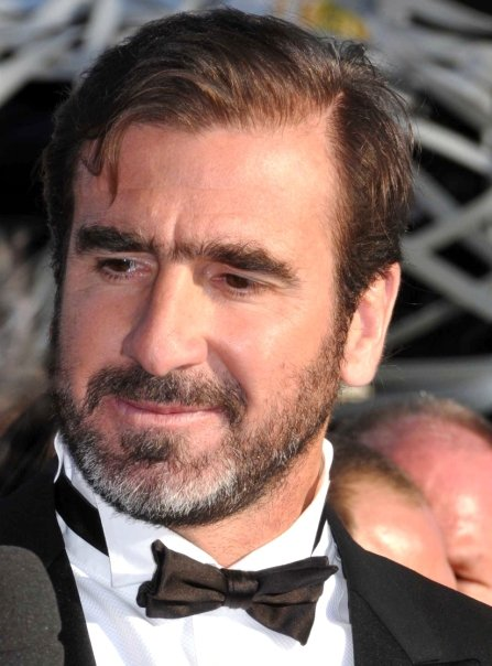 Films · looking for eric. Eric Cantona Wikipedia