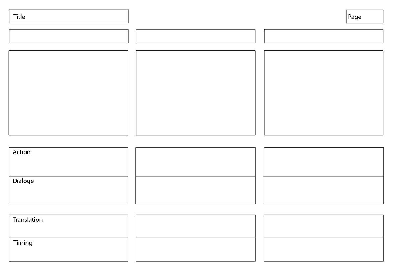 File Storybord Template 002