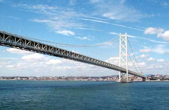 Puente Akashi-kakyo