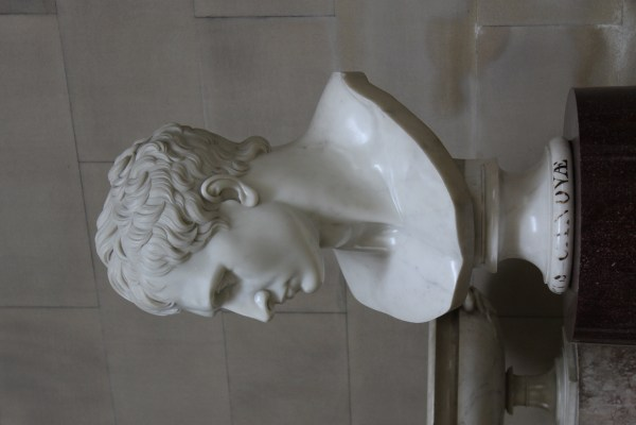 File:Antonio Canova, Bust of Napoleon (3).JPG - Wikimedia ...