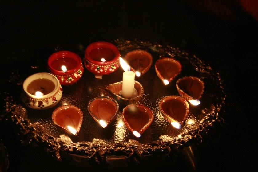 When Is Diwali  In Guyana