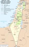 Israeli Occupied Territories Wikipedia