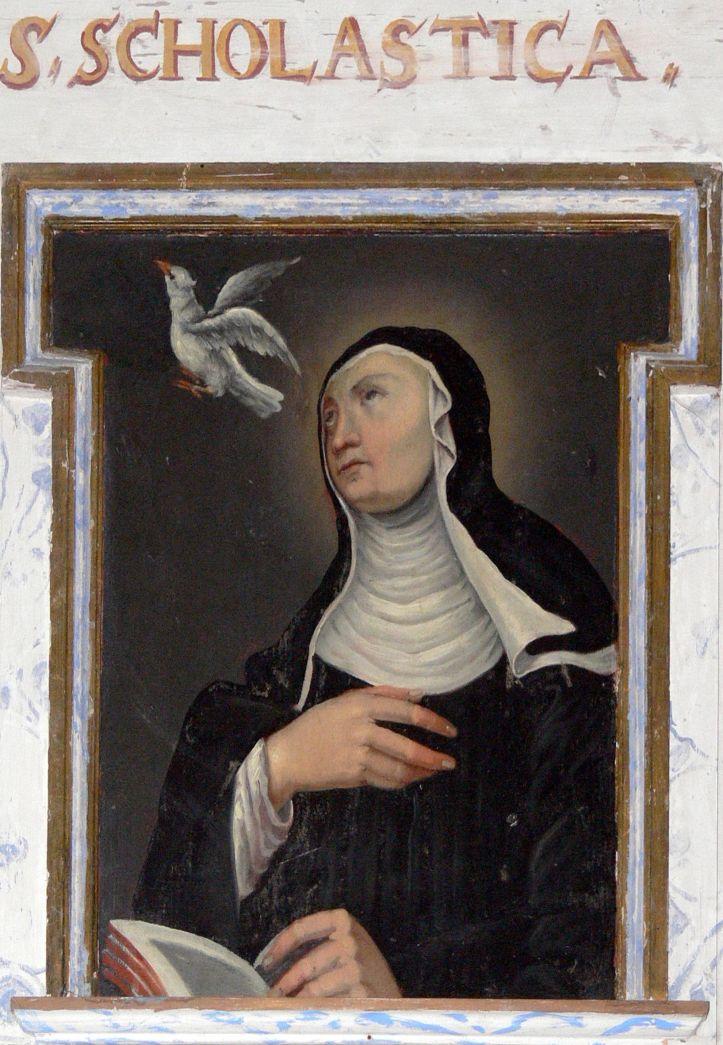 St.Adolari - Empore 8 Scholastica.jpg