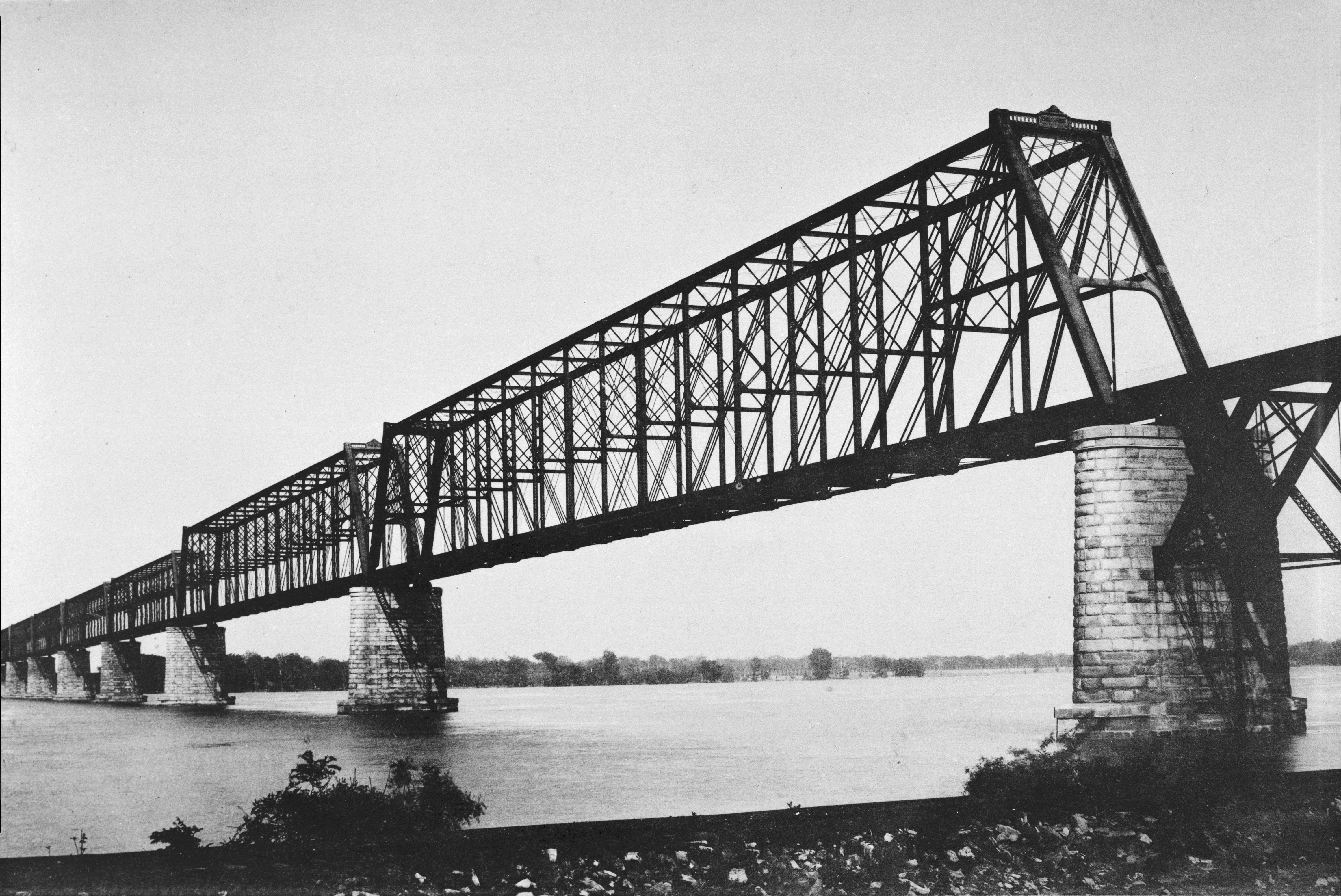File Cairo Bridge Ohio River