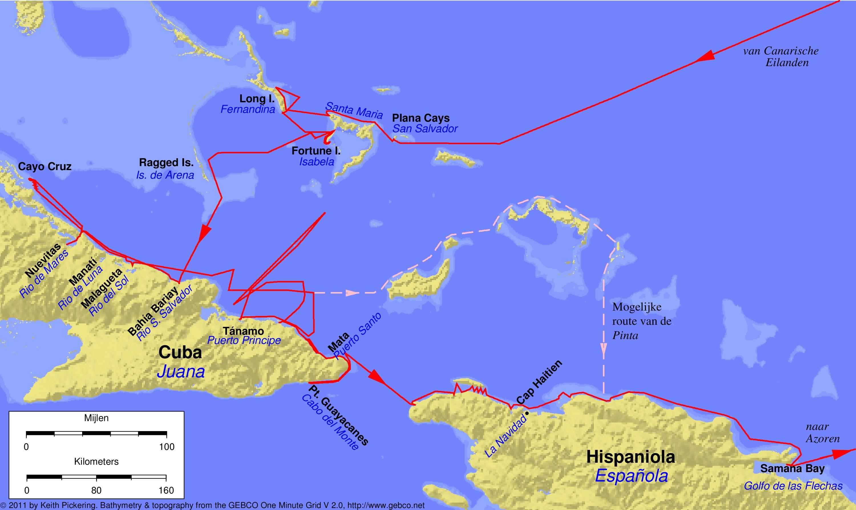 File Columbus First Voyage Nl