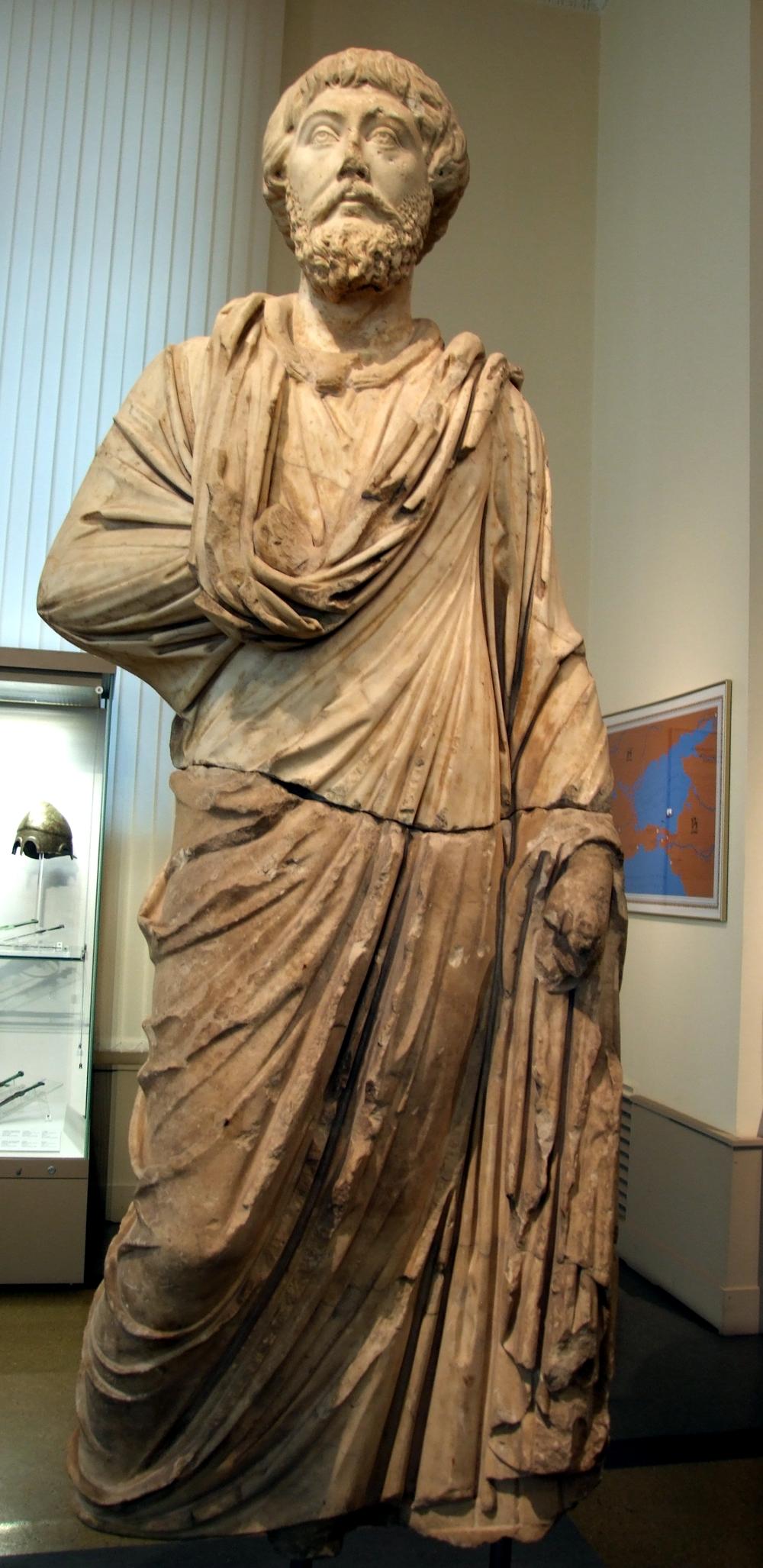 Crimea In The Roman Era Wikipedia