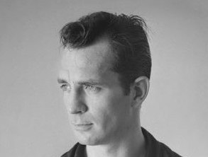 English: Jack Kerouac by photographer Tom Palu...