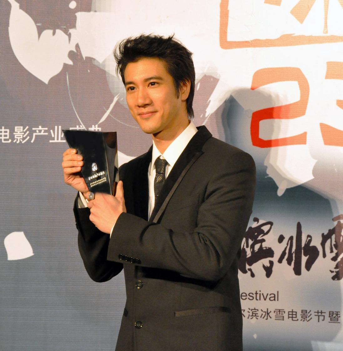 王力宏 - 維基百科,自由的百科全書
