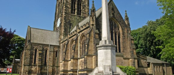 Northallerton N.R. Yorkshire Family History Guide