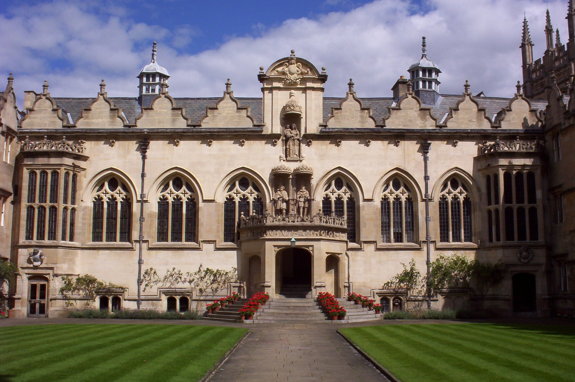 Image result for oriel college oxford