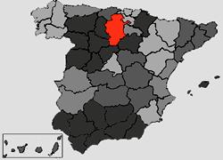 Villarcayo de Merindad de Castilla la Vieja