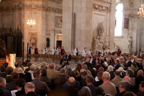 File:St Ethelburga's Celebration at St Paul's Cathedral ...