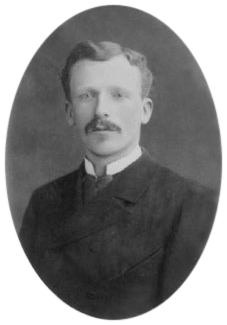 Theo van Gogh (art dealer)