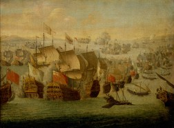 Battle of Malaga, 1704.jpg