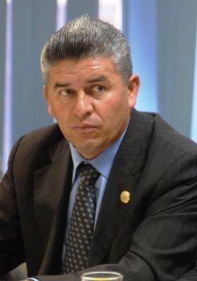 Español: Dip. Arturo Torres Santos
