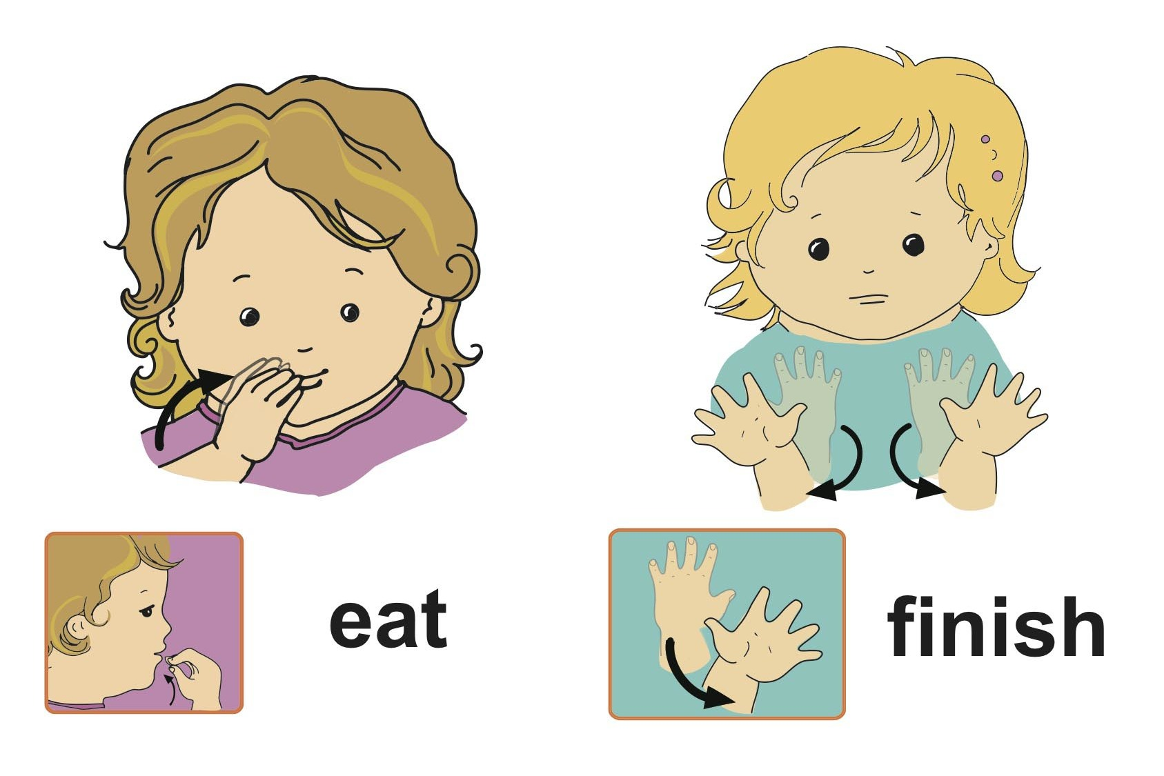 Sifting The Fact From Fiction About Baby Sign Language
