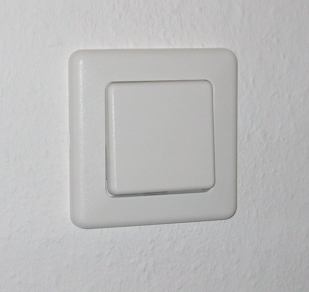 Picture Light Dimmer