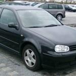 Volkswagen Golf Iv Wikipedia La Enciclopedia Libre