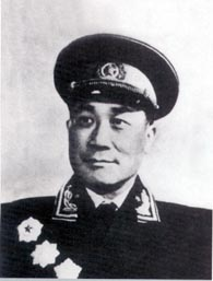 Zhang Guohua (1914-1972) - Wikicommons