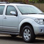 Nissan Pathfinder Wikipedia