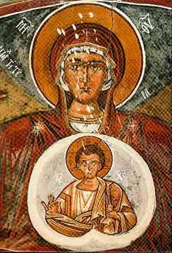 English: Holy Mother of God Church in Velmej, ...