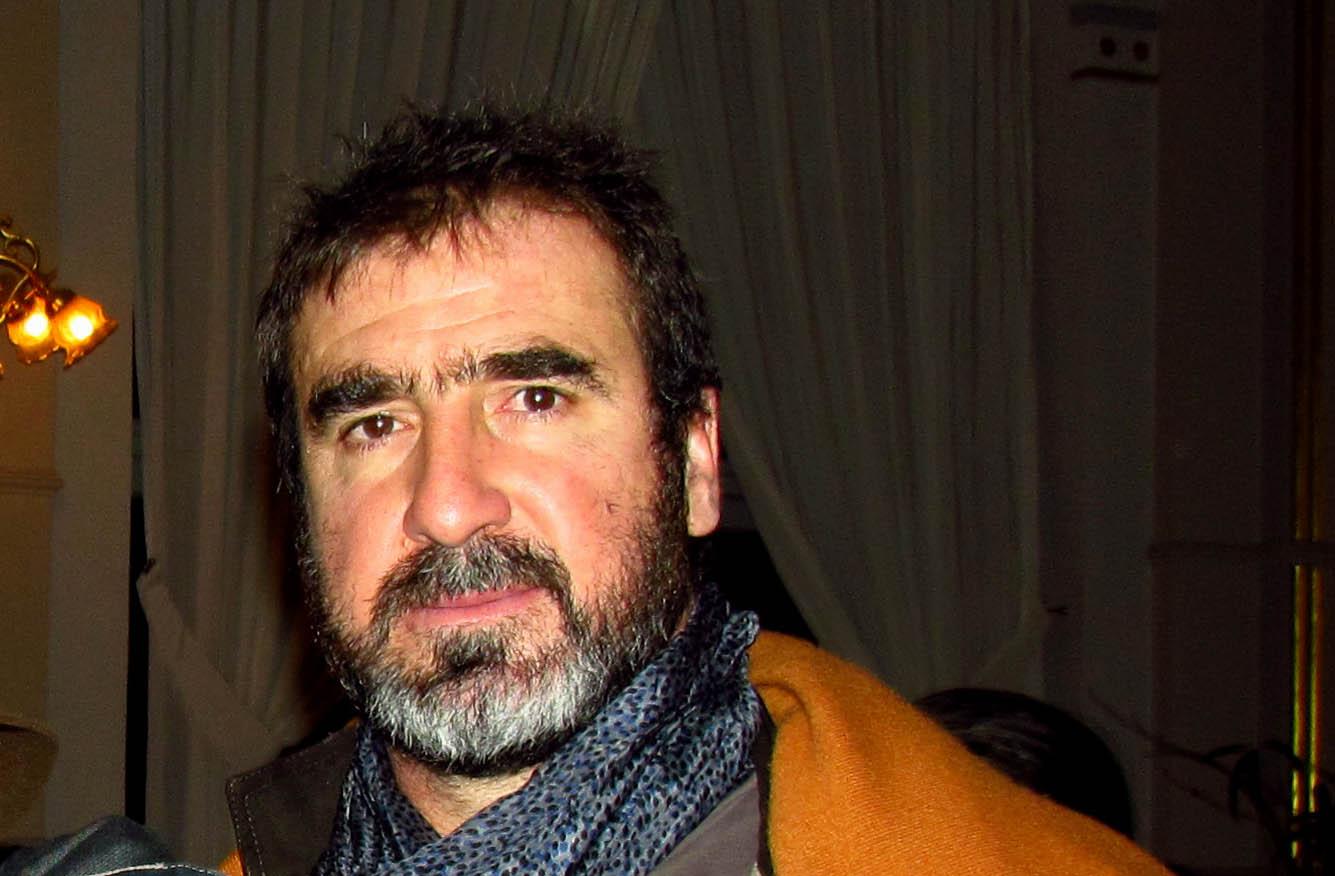 Éric daniel pierre cantona (fødd 24. Eric Cantona Wikipedia