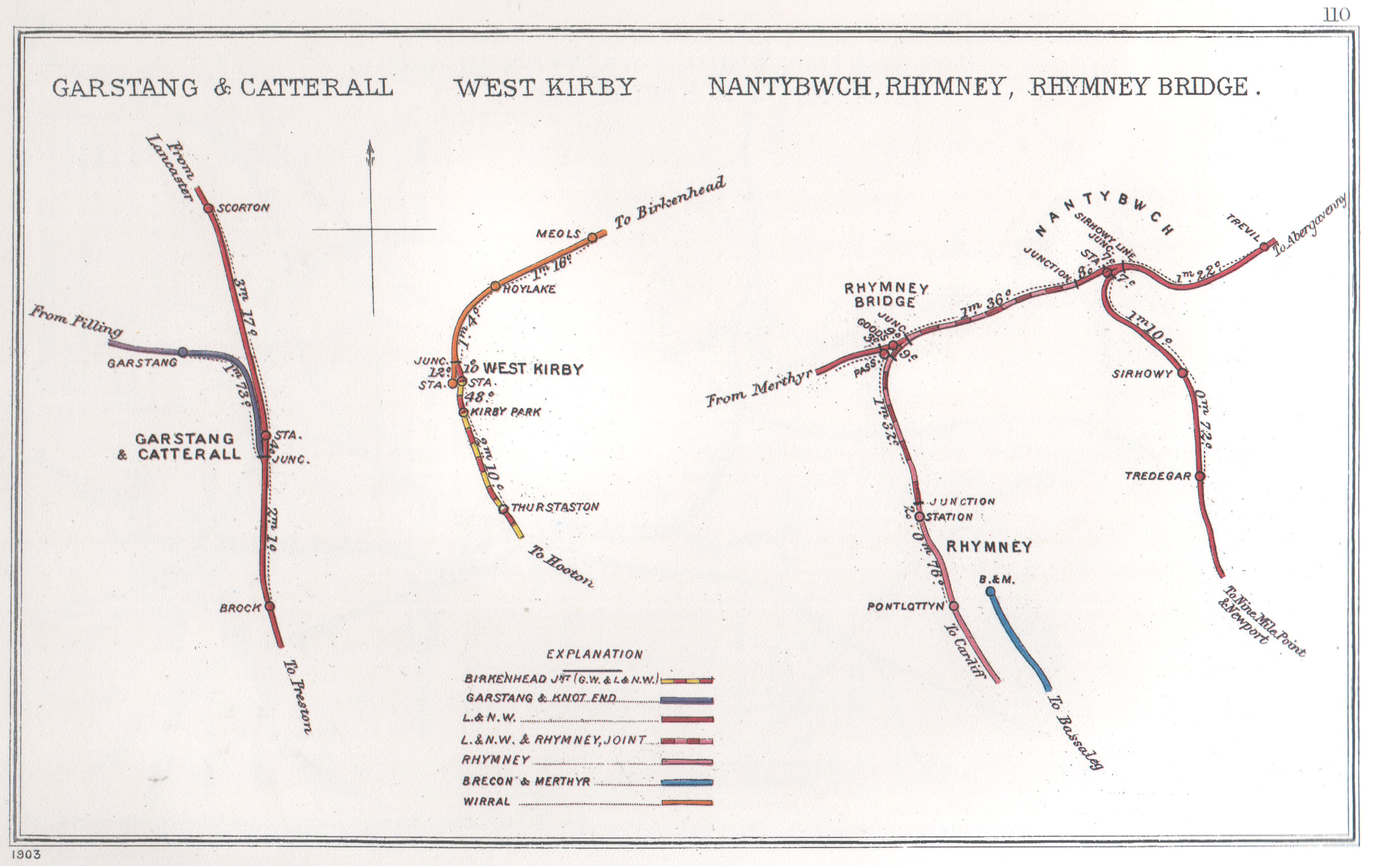 West Kirby Railway Station