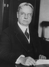 Hiram Johnson was governor of California and a...