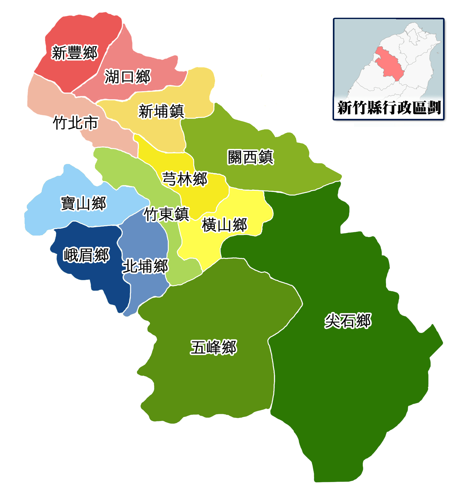 File:Hsinchu labelled map2.png - Wikimedia Commons