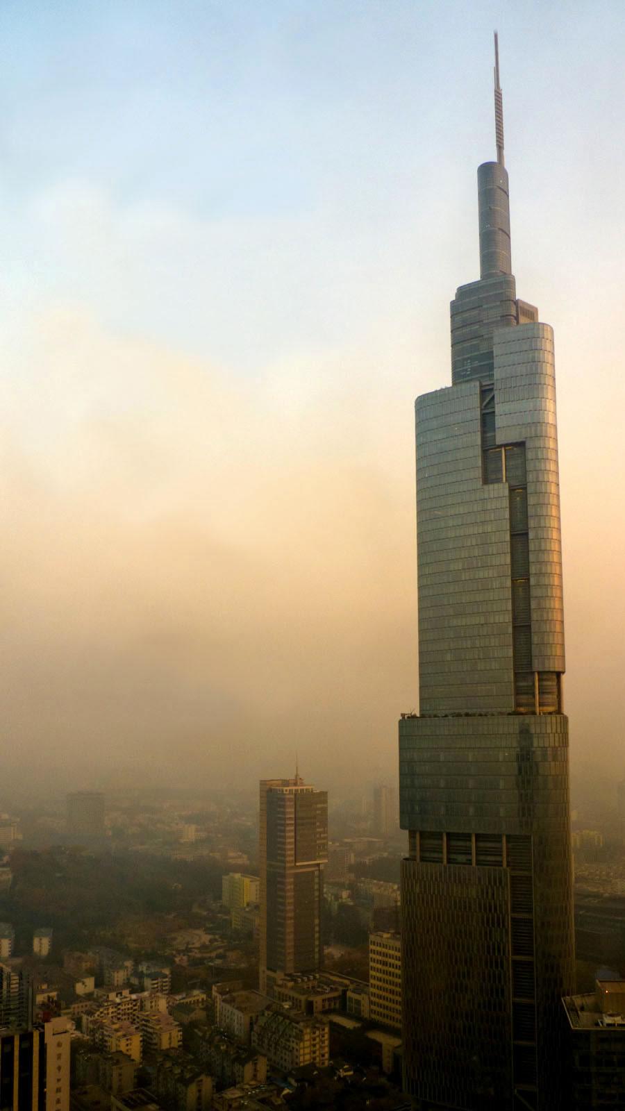 Zifeng Tower Wikipedia