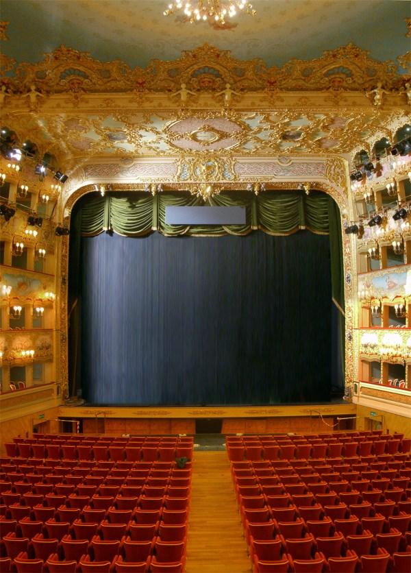 Teatro La Fenice - Simple English Wikipedia, the free ...