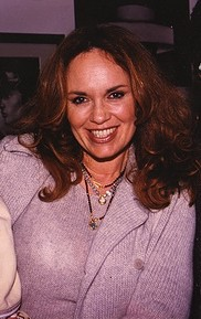 Catherine Bach Photo Gallery