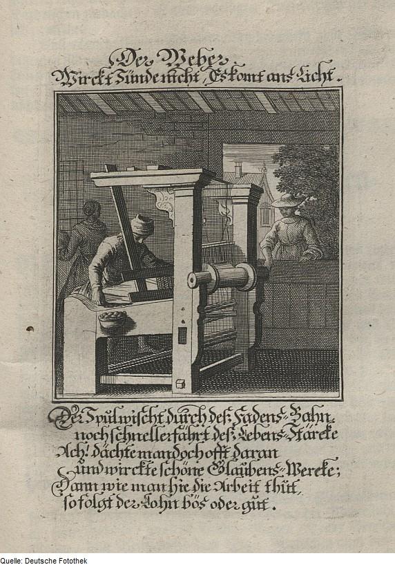 Fotothek df tg 0008642 Ständebuch ^ Beruf ^ Handwerk ^ Weber ^ Tuchmacher.jpg