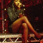 Sugababes Keisha Buchanan - Wikipedia