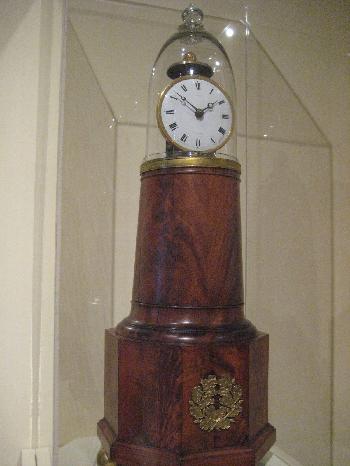 Lighthouse Clock Wikipedia