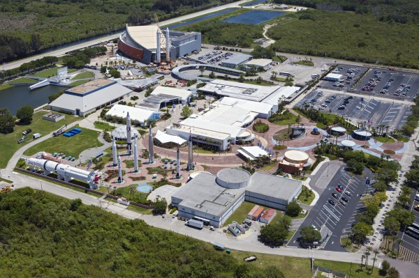 Kennedy Space Center Visitor Complex | National ...