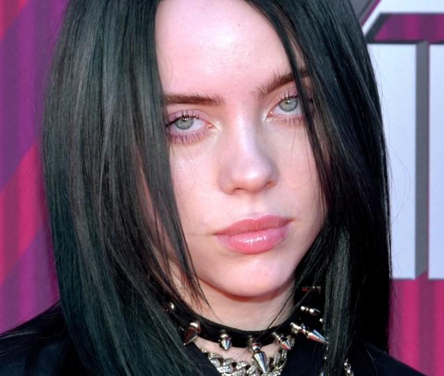 Billie Eilish Wikipedia